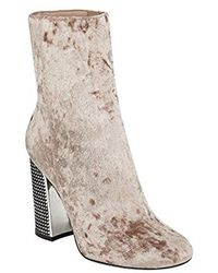 Guess - Lexilee2 Ankle Boot - Lyst