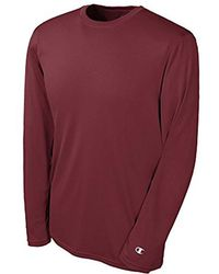 abba2e288 Champion - Long-sleeve Double-dry Performance T-shirt - Lyst