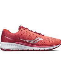 Breakthru 3 Running Shoe Pink