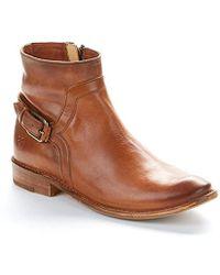 Frye - Shirley Shield Short Boot - Lyst