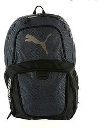 ca000bc7dbd Lyst - Puma Contender Backpack in Black for Men