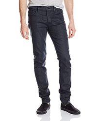 Hudson Jeans - Sartor Slouchy Skinny - Lyst