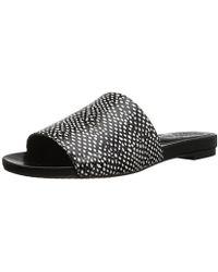 Vince Camuto - Haydan Slide Sandal - Lyst