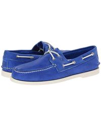 Sperry Top-Sider - Top-sider Ao 2 Eye Echo Boat Shoe - Lyst