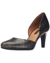 Ecco - Footwear S Alicante D'orsay Pump - Lyst