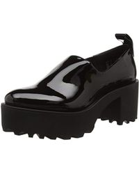Cheap Monday - Latch Low Ankle Boots - Lyst