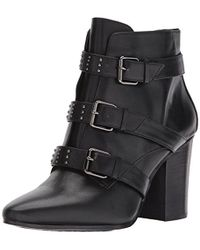 Aerosoles - Square Away Ankle Boot - Lyst