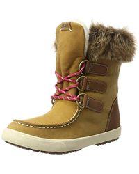 Roxy - Rainier Boots - Lyst