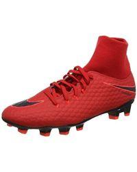 new product 09be6 6a42b Nike - Hypervenom Phelon 3 Df Fg Football Boots - Lyst