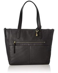 Fossil - Damen Tasche Fiona - Shopper Shoulder Bag - Lyst