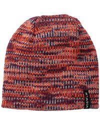 Wigwam - One Size Havoc Dome Hat - Lyst