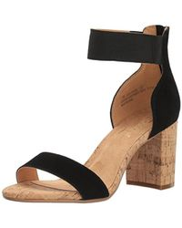 Aerosoles - High Hopes Dress Sandal - Lyst
