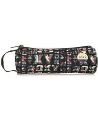 Roxy - Junior's Off The Wall Pencil Case - Lyst