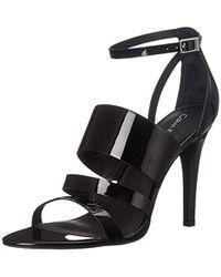 CALVIN KLEIN 205W39NYC - Mayra Dress Sandal - Lyst