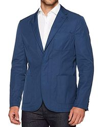 Perry Ellis - Slim Sport Fit Water Resistant Sportcoat - Lyst