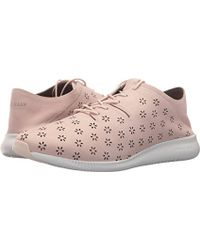 Cole Haan - Studiogrand Pack And Go Sneaker - Lyst