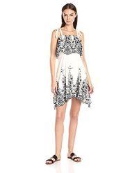 Parker - Nia Dress - Lyst