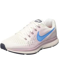 Damen Laufschuh Air Zoom Pegasus 34 Competition Running Shoes