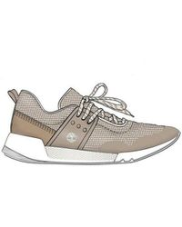 Timberland - ''s Kiri Up New Lace Oxfords - Lyst