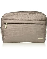 LeSportsac - City Large Central Cosmetic - Lyst