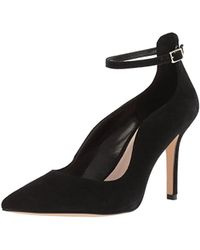 Nine West - Marquisa Suede Pump - Lyst
