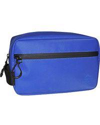 Buxton - Thor Single Zipper Travel Kit - Lyst