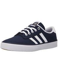 Lyst Adidas Per Originali Kiel In Blu Per Adidas Gli Uomini. 2b7cc0