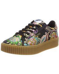 Pepe Jeans - 's Frida Orient Trainers - Lyst