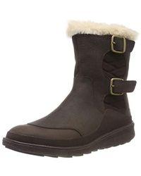 Merrell - Tremblant Ezra Zip Polar Waterproof High Boots - Lyst
