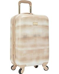 Vince Camuto - Perii 20 ̋ Hardside Carry-on, Rose Gradient - Lyst