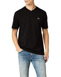 Lacoste T- T-Shirt Homme