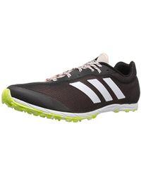 adidas Originals - Xcs Spikeless W Running Shoe - Lyst