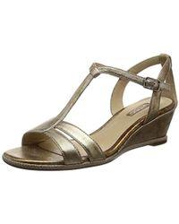 Ecco - Rivas 45 Ii, 's Open Toe Sandals - Lyst