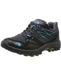 The North Face - 's W Hedgehog Fastpack Gtx (eu) Low Rise Hiking Boots - Lyst