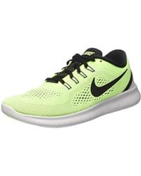e3a56efcdbf Nike Lunartempo 2 Running Shoes White in Green for Men - Lyst