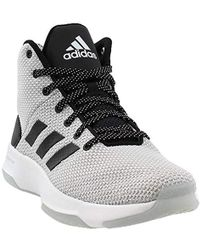 dd4fd50023d adidas - Neo Cf Executor Mid Basketball-shoes - Lyst