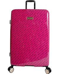 0188f5551 Juicy Couture - Cassandra 29-inch Hardside Spinner - Lyst