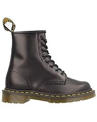 Dr. Martens - 1460, Stivali Unisex – Adulto - Lyst