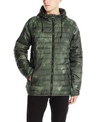 Billabong - Escape Jacket - Lyst