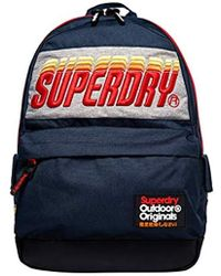Superdry - Sunset Montana Backpack - Lyst