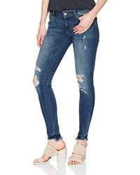 DL1961 - Emma Power Legging Jeans - Lyst