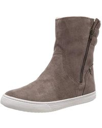 Roxy - 's Alps Slouch Boots - Lyst