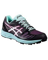 Gel Fujisetsu 2 Gore tex Trail Running Shoes