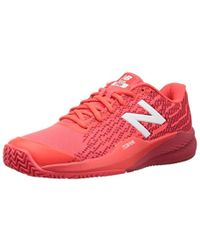 New Balance - Mcy996v3 (flame/red) Men's Tennis Shoes - Lyst
