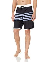 23a9f617b7 Quiksilver Everyday 16 Inch Boardshorts in Black for Men - Lyst