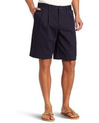 Dockers - Perfect Short D3 Classic-fit Pleated Short - Lyst