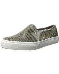 Keds - Double Decker Crochet Fashion Sneaker - Lyst