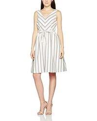 Great Plains - Sofia Stripe Dress - Lyst