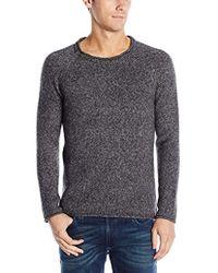 Nudie Jeans - Vladimir Sweater - Lyst