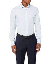 Tommy Hilfiger - Core Poplin Classic Shirt Business - Lyst